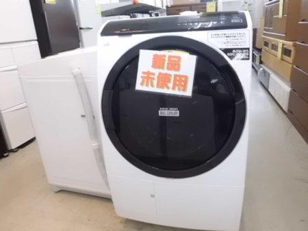 リサイクルショップ 洗濯機 ドラム