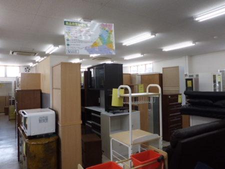 リサイクル 販売 家具