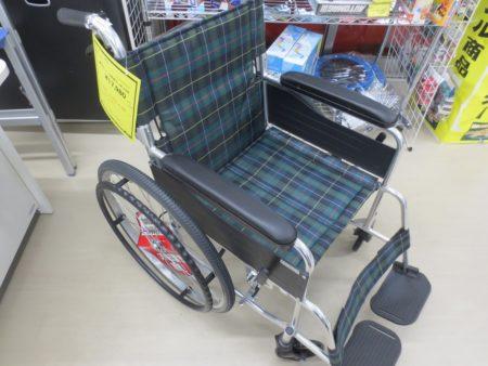 リサイクル 車椅子 美品